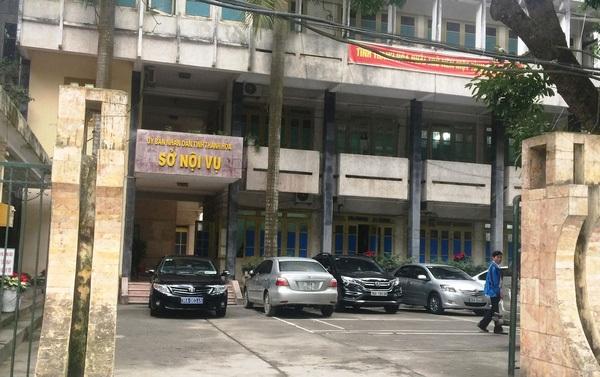 Sở Nội vụ Thanh Hóa vô can trong vụ bổ nhiệm thần tốc bà Trần Vũ Quỳnh Anh?