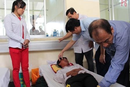 Ít nhất 15 trường hợp trên cả nước đã tử vong vì sốt xuất huyết