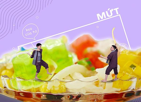 """15 món ngon đặc sản Việt Nam được """"trẻ hoá"""" để hấp dẫn khách quốc tế - 9"""
