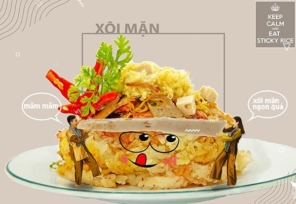 """15 món ngon đặc sản Việt Nam được """"trẻ hoá"""" để hấp dẫn khách quốc tế - 2"""