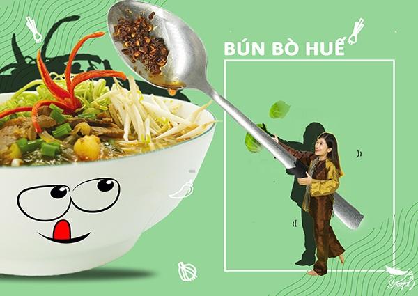 """15 món ngon đặc sản Việt Nam được """"trẻ hoá"""" để hấp dẫn khách quốc tế - 8"""