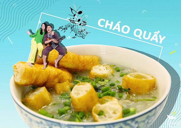 """15 món ngon đặc sản Việt Nam được """"trẻ hoá"""" để hấp dẫn khách quốc tế - 6"""
