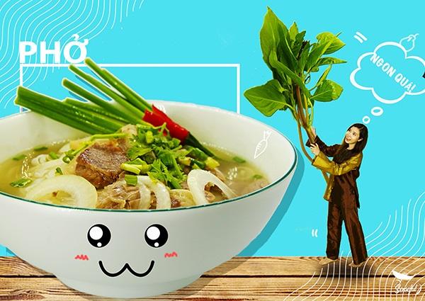 """15 món ngon đặc sản Việt Nam được """"trẻ hoá"""" để hấp dẫn khách quốc tế - 5"""