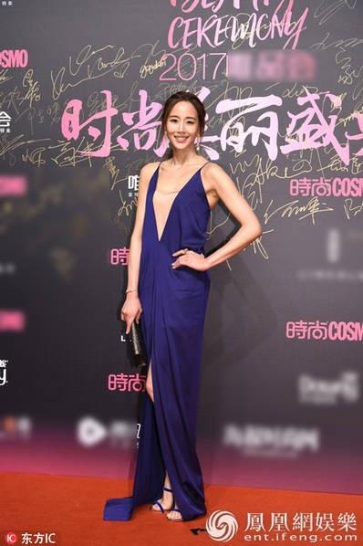 Lý Băng Băng, Dương Mịch và dàn mỹ nhân đọ sắc tại tiệc thời trang - 13