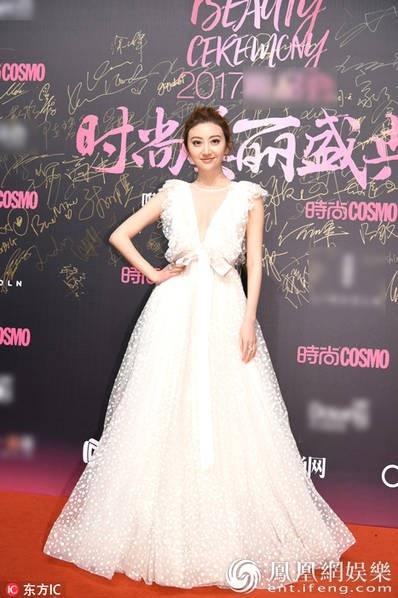 Lý Băng Băng, Dương Mịch và dàn mỹ nhân đọ sắc tại tiệc thời trang - 19