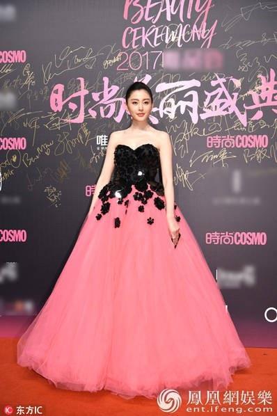 Lý Băng Băng, Dương Mịch và dàn mỹ nhân đọ sắc tại tiệc thời trang - 15