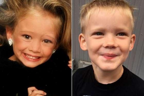 Cậu con trai 4 tuổi Luca Comrie của Hilary Duff giống hệt ngôi sao ca nhạc tóc vàng khi có nụ cười tự nhiên giống hệt nhau.