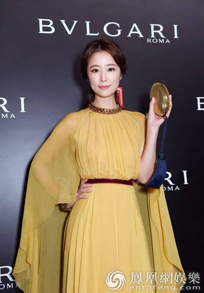 Dàn mỹ nhân Hoa ngữ đọ dáng trong sự kiện thời trang - 6
