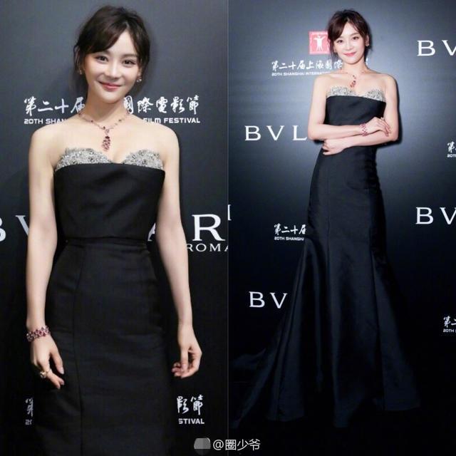 Rất đông các ngôi sao trẻ của làng giải trí Trung Quốc có mặt tại sự kiện bên lề của LHP quốc tế Thượng Hải năm 2017.