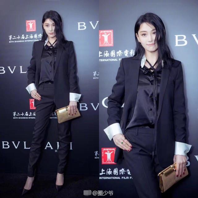 Dàn mỹ nhân Hoa ngữ đọ dáng trong sự kiện thời trang - 17