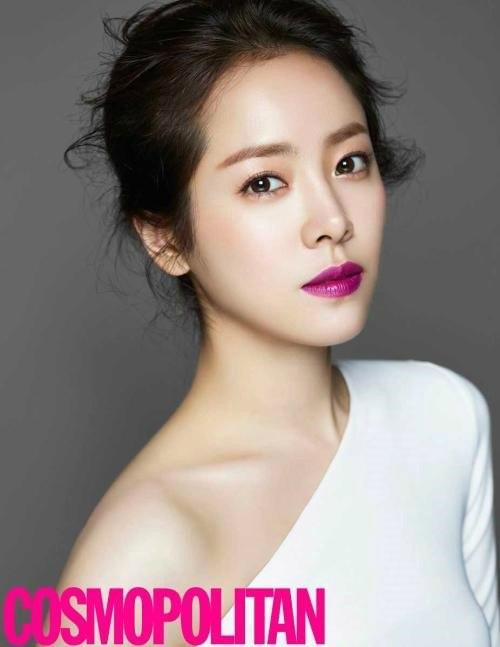 10 – Han Ji Min