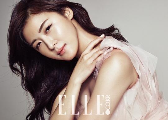 8 – Ha Ji Won