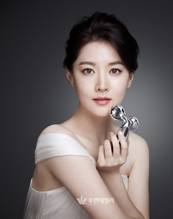 2 – Lee Young Ae