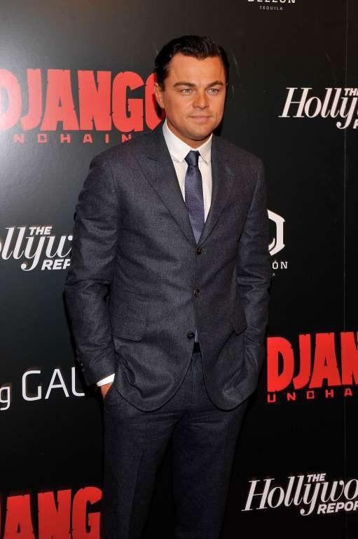 Ngôi sao từng giành nhiều giải thưởng điện ảnh Leonardo DiCaprio bỏ túi nhẹ nhàng 1 triệu USD khi tham gia bộ phim Django Unchained (2012) và 2 triệu USD cho vai diễn trong J. Edgar (2011). Kể từ sau hai bộ phim này, cát-sê của chàng Jack ngày càng cao. Được biết, anh nhận mức lương 25 triệu USD cho vai diễn Jordan Belfort trong bộ phim The Wolf of Wall Street (2013). Vai diễn này đã mang về cho anh giải thưởng Quả cầu vàng dành cho nam diễn viên chính xuất sắc nhất.