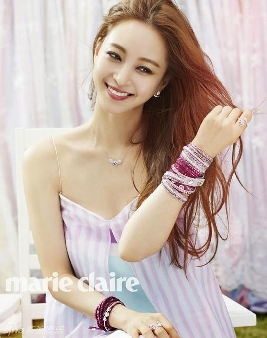 12 – Han Ye Seul