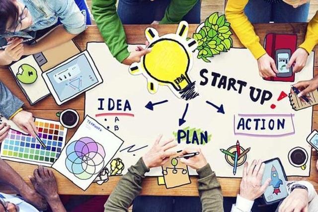 Thực chất, các startups chưa cần chính sách cụ thể mà cần những hỗ trợ sát sườn.