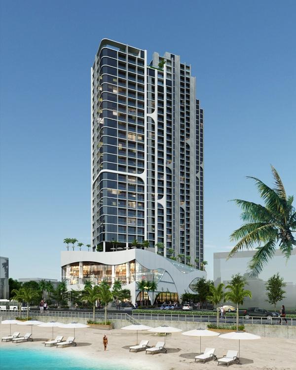 Chủ đầu tư Nam Tiến Lào Cai kết hợp tác với tập đoàn quản lý khách sạn InVision Hospitality để quản lý vận hành dự án Scenia Bay