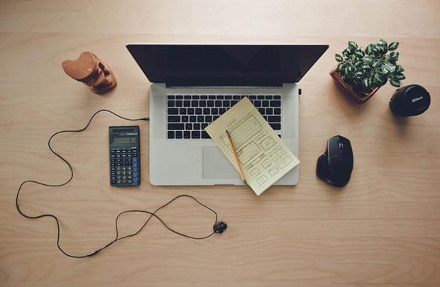 5 cách đánh tan stress ngay trên bàn làm việc - 1