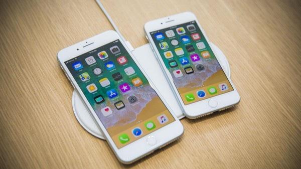 """Nhiều người dùng iPhone 8 và 8 Plus """"tố"""" có âm thanh lạ xuất hiện khi họ đang thực hiện các cuộc gọi"""