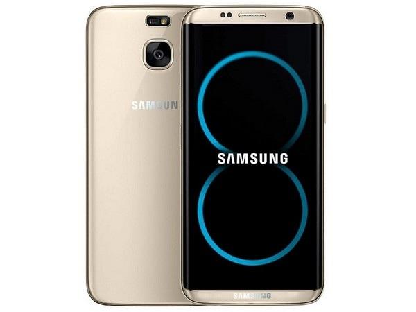Galaxy S8 đang là chiếc smartphone đang rất được trông đợi của Samsung