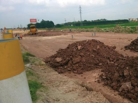 Các ông lớn đồng loạt rút khỏi dự án cao tốc Bắc Giang - Lạng Sơn