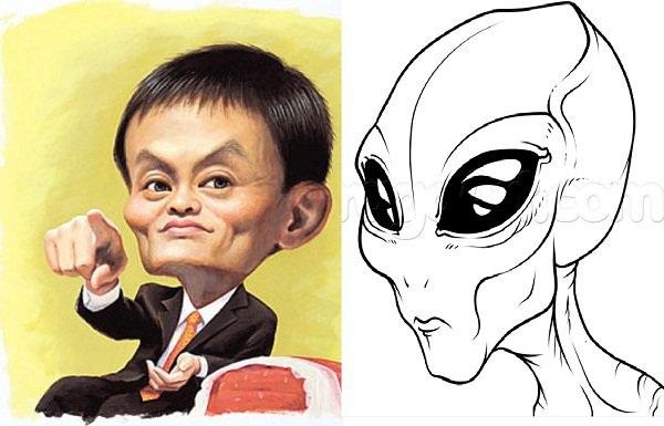 """10 sự thật thú vị ít biết về tỷ phú """"lập dị"""" Jack Ma - 3"""