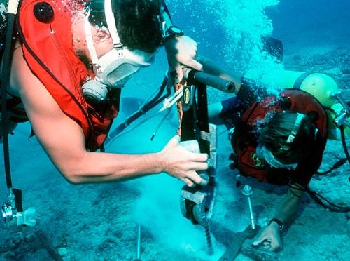 Sẽ tiến hành cấu hình lại cáp quang biển AAG vào cuối tuần này