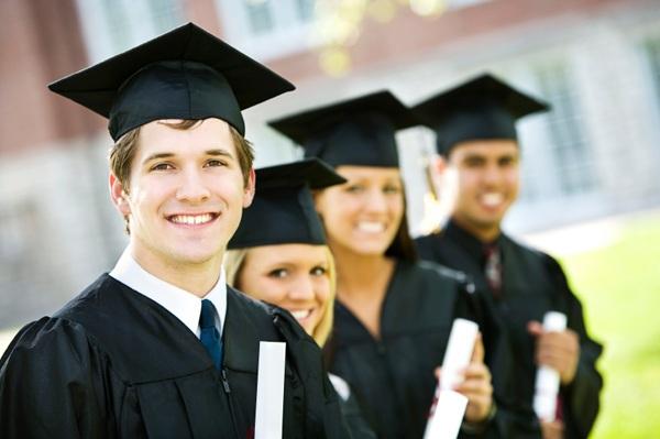 10 lý do tại sao sinh viên hạng C thành công hơn sau khi tốt nghiệp - 2