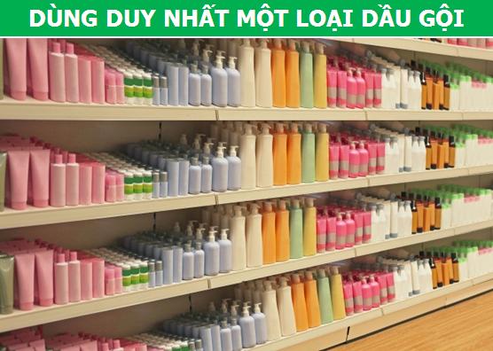 Những thói quen thường gặp ở người Việt khiến tóc dễ bị hư tổn - 4