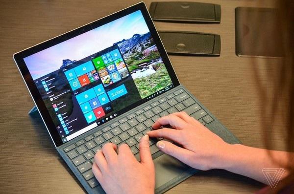 Microsoft trình làng Surface Pro thế hệ mới, nhẹ và mạnh mẽ nhất từ trước đến nay - 9