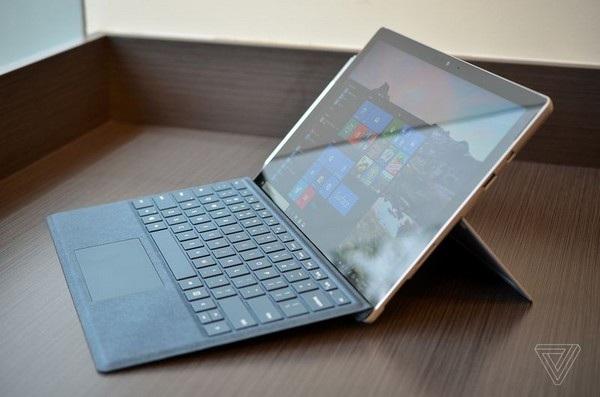 Microsoft trình làng Surface Pro thế hệ mới, nhẹ và mạnh mẽ nhất từ trước đến nay - 8
