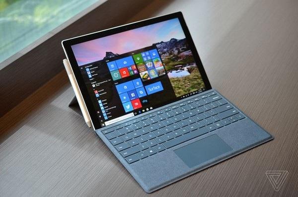 Microsoft trình làng Surface Pro thế hệ mới, nhẹ và mạnh mẽ nhất từ trước đến nay - 7