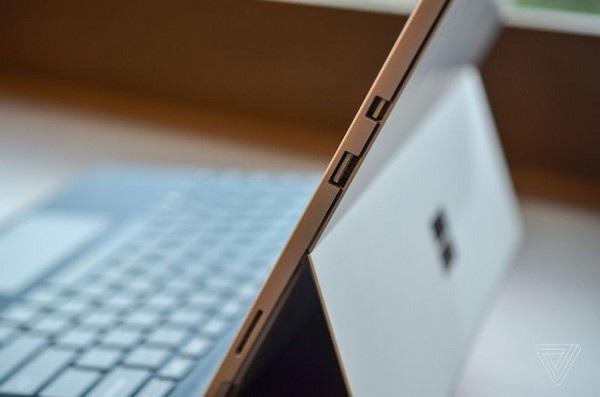Microsoft trình làng Surface Pro thế hệ mới, nhẹ và mạnh mẽ nhất từ trước đến nay - 4