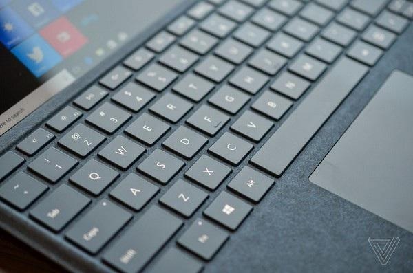 Microsoft trình làng Surface Pro thế hệ mới, nhẹ và mạnh mẽ nhất từ trước đến nay - 3