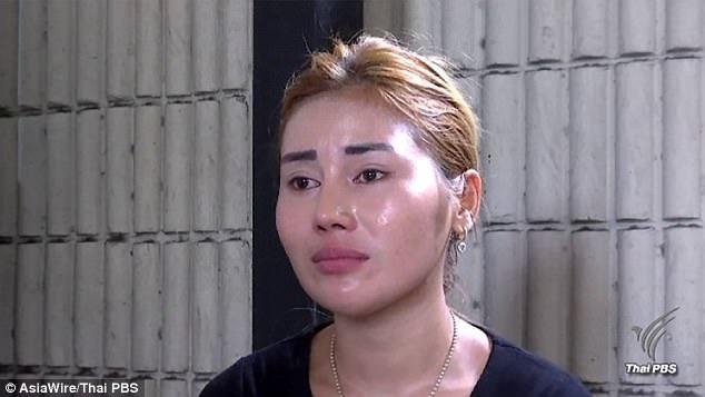 Cô gái Thái khởi kiện vì bị chẩn đoán nhầm nhiễm HIV năm 8 tuổi - 1