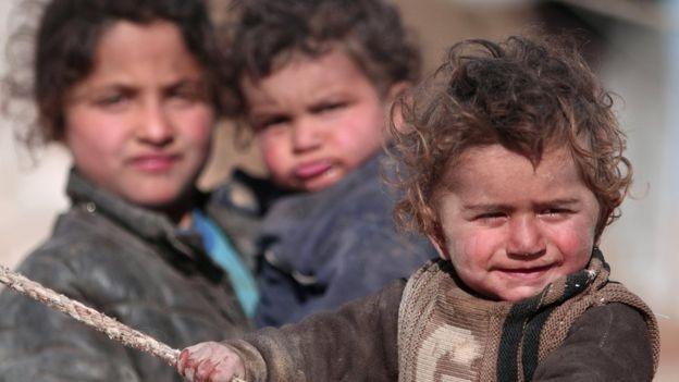 Trong số 84.995 người tị nạn đến Mỹ vào năm 2016 có 12.486 người đến từ Syria, theo Trung tâm nghiên cứu Pew (Ảnh: Reuters)