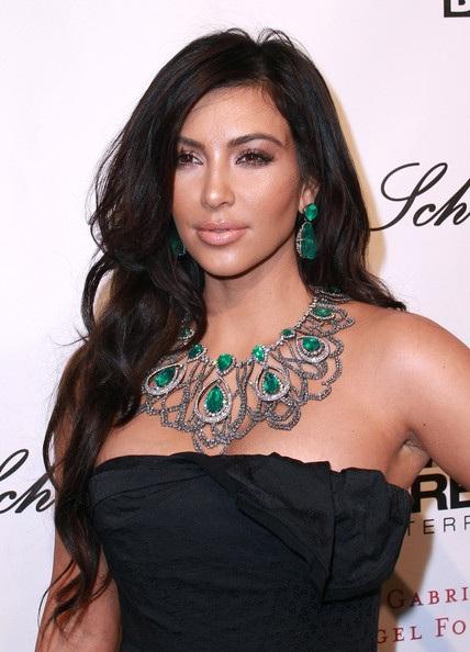 Kim Kardashian thời điểm năm 2010