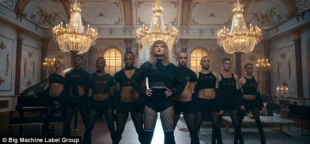 Nhiều người cho rằng hình ảnh này khá giống với Beyonce...