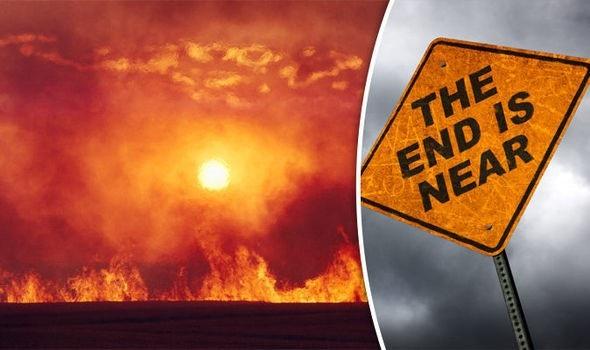 Hàng ngàn nhà khoa học đưa ra cảnh báo về tương lai của nhân loại - 1