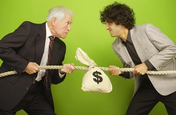8 bí quyết đàm phán tăng lương - 1