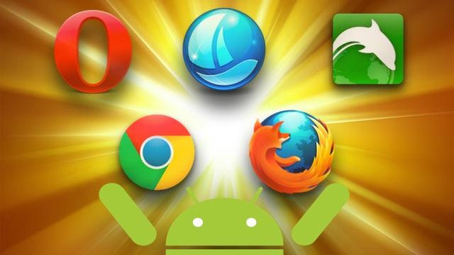 """Những tuyệt chiêu """"tăng tốc""""mà người dùng Android nên biết - 6"""