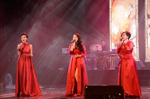 Phú Quang biểu diễn không… cát- sê trong đêm nhạc Nguyễn Trọng Tạo - 9