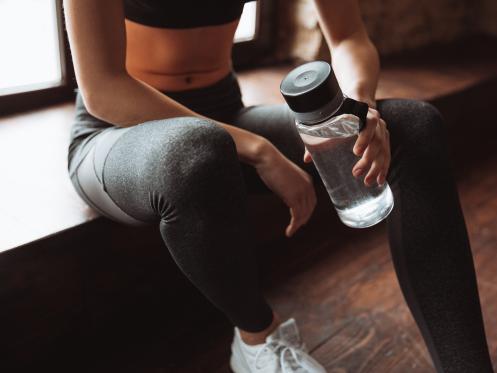 Những thói quen gây hại sức khỏe khi tập luyện - 4