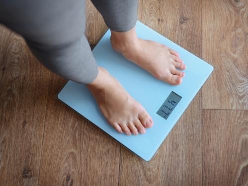 Những thói quen gây hại sức khỏe khi tập luyện - 5