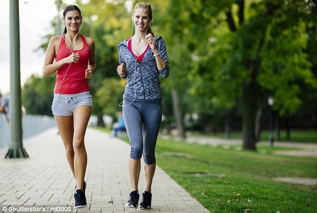 Tập thể dục bao lâu sẽ giúp phòng ung thư đường ruột hiệu quả? - 1