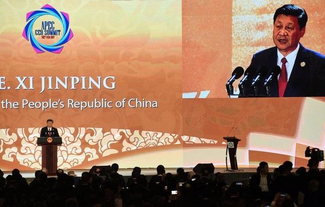 Bài phát biểu của Chủ tịch Nước Trung Quốc Tập Cận Bình có nhiều thông điệp đáng chú ý