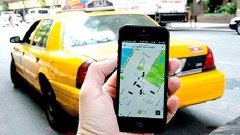 Hàng loạt kiến nghị của các doanh nghiệp kinh doanh taxi trên địa bàn TPHCM gửi Bộ Tài chính đều bị coi là không có cơ sở.