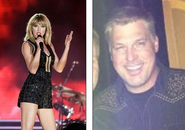 Taylor Swift đã thắng kiện Denver DJ và được bồi thường 1 USD.