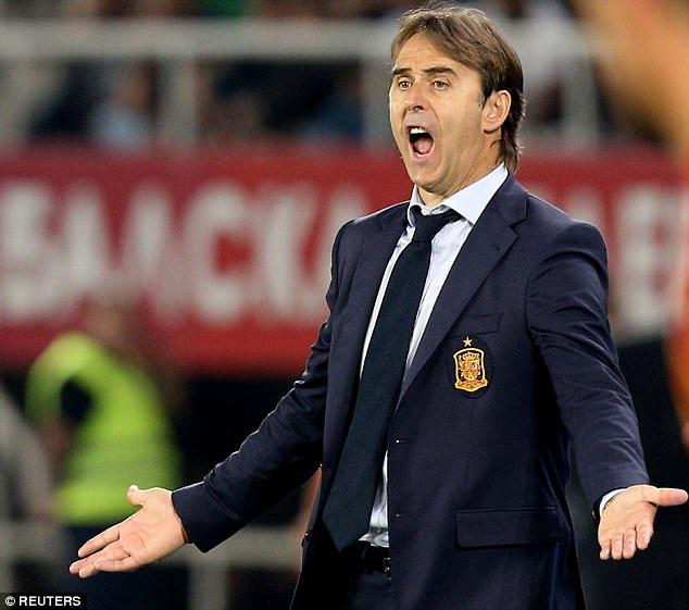 Sau 5 lượt đấu, Tây Ban Nha vẫn dẫn đầu bảng G với 16 điểm, bằng Italia nhưng hơn về hiệu số (21-3 so với 18-4)