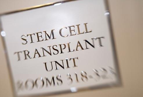 Những điều cần biết về ghép tế bào gốc điều trị ung thư máu - 8